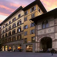 Hotel in Downtown Florence Italy