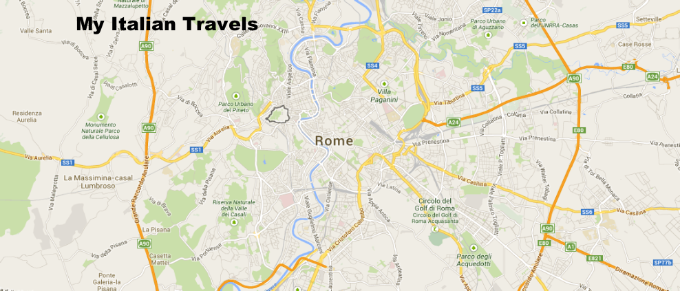 google maps and how to use them for vacations