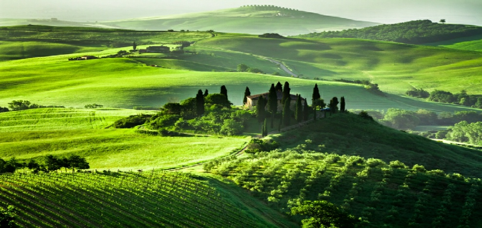 Tuscan countryside Dreamtime photo ID 31514339 Shaiith