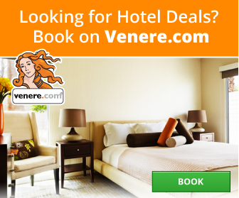 Venere pic for hotel page